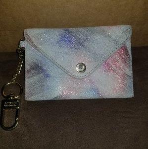 90a845aded202 Aimee Kestenberg Bags | Marietta Flat Wallet Blush | Poshmark